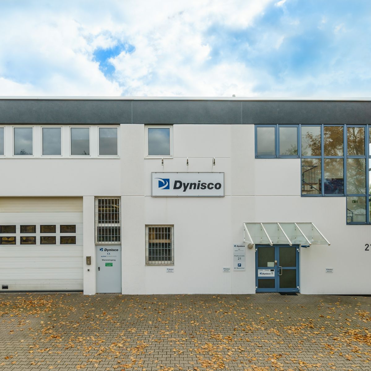 Dynisco Heilbronn Germany Facility